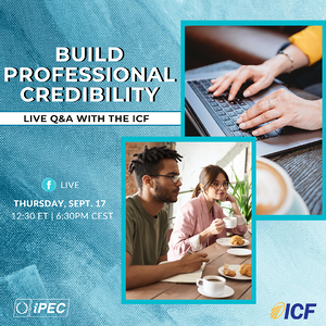 iPEC goes above and beyond ICF coaching standards