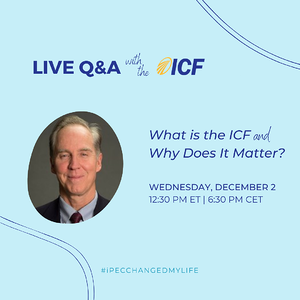 Live Q&A with iPEC and the ICF